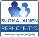 Perheyritys-logo